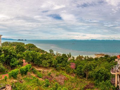 Sunset Hill - Koh Phangan's Boutique Viewpoint Resort