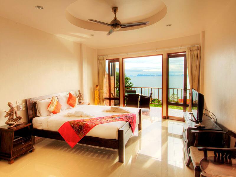 Best Resorts Koh Phangan Boutique Hotel In Koh Phangan